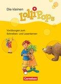 Lollipop Fibel, Ausgabe 2007: Die kleinen LolliPops