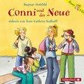 Conni und der Neue, 2 Audio-CDs