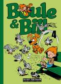Boule & Bill - Bd.4