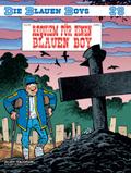 Die blauen Boys - Requiem für einen Blauen Boy