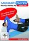 Modern Pilates - Bauch, Beine, Po, 2 DVDs