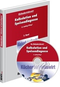Kalkulation und Speisendiagnose, m. CD-ROM