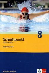Schnittpunkt Mathematik, Ausgabe Nordrhein-Westfalen, Neubearbeitung: Schnittpunkt Mathematik 8. Ausgabe Nordrhein-Westfalen