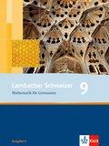 Lambacher-Schweizer, Ausgabe A, Neubearbeitung: 9. Schuljahr, Schülerbuch