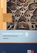 Lambacher-Schweizer, Ausgabe Bayern: 9. Schuljahr, Arbeitsheft
