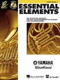 Essential Elements, für Horn, m. 2 Audio-CDs - Bd.1