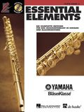 Essential Elements, für Flöte, m. Audio-CD - Bd.2