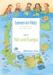 Lernen im Netz: Wir und Europa; H.20
