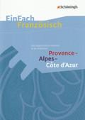 Provence - Alpes - Côte d' Azur
