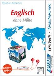 Lehrbuch, m. mp3-CD