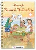 Die große Deutsch-Schatzkiste