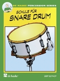 Schule für Snare Drum - Bd.1