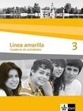 Línea amarilla: Cuaderno de actividades; Bd.3