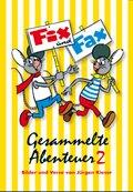 Fix und Fax, Gesammelte Abenteuer - Bd.2