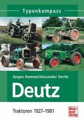 Deutz  1 - Bd.1