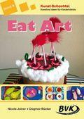 Kunst-Schachtel: Eat Art; Bd.3