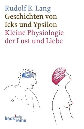 Lang, Geschichten von Icks und Ypsilon