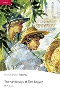 The Adventures of Tom Sawyer, w. Audio-CD