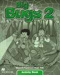 Big Bugs: Activity Book; Level.2