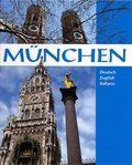 München, deutsch-englisch-italienische Ausgabe