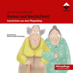 Humor und Herzlichkeit