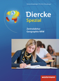 Diercke Spezial, Sekundarstufe II: Zentralabitur Geographie Nordrhein-Westfalen; .4