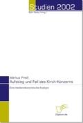Aufstieg und Fall des Kirch-Konzerns