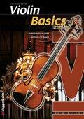 Violin Basics, m. Audio-CD