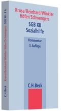 SGB XII, Sozialhilfe, Kommentar