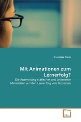 Mit Animationen zum Lernerfolg? (eBook, PDF)