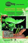 Agamen des südlichen Asien - Agamid Lizards of southern Asia - Bd.2