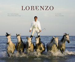 Lorenzo, English edition