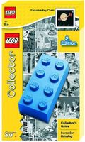 LEGO® Collector, m. Key Chain