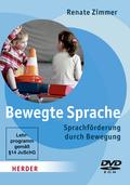 Der bewegte Kindergarten, 1 DVD