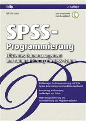 SPSS-Programmierung