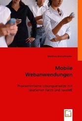 Mobile Webanwendungen (eBook, 15x22x0,4)