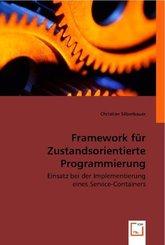 Framework für Zustandsorientierte Programmierung (eBook, PDF)