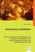 Ambulantes Schlaflabor (eBook, PDF)