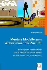 Mentale Modelle zum Wohnzimmer der Zukunft (eBook, PDF)