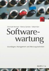 Software-Wartung