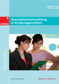 Konzeptionsentwicklung in Kindertagesstätten
