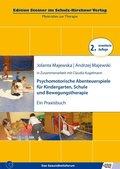 Psychomotrische Abenteuerspiele für Kindergarten, Schule und Bewegungstherapie