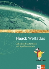 Haack Weltatlas für Sekundarstufe I: Haack Weltatlas. Allgemeine Ausgabe Sekundarstufe I