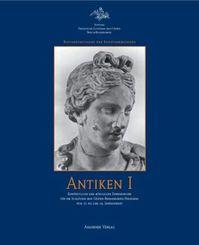 Antiken - Bd.1