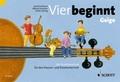 Vier beginnt - Streicherklasse, Violine