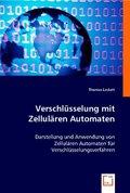 Verschlüsselung mit Zellulären Automaten (eBook, PDF)