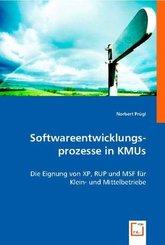 Softwareentwicklungsprozesse in KMUs (eBook, PDF)