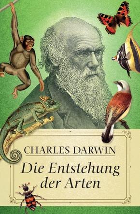 Die Entstehung der Arten