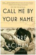 Call Me by Your Name - Ruf mich bei deinem Namen, englische Ausgabe