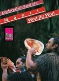 Maori Wort für Wort
